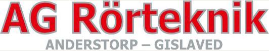 AG Rörteknik Logo